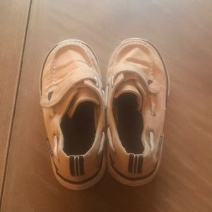 Nautica Shoes - Toddler boat shoes